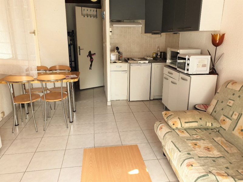 Vente maison / villa Les mathes 86 500€ - Photo 3