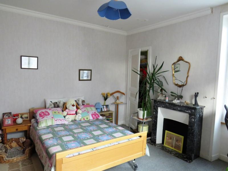 Sale house / villa La selle craonnaise 126500€ - Picture 5