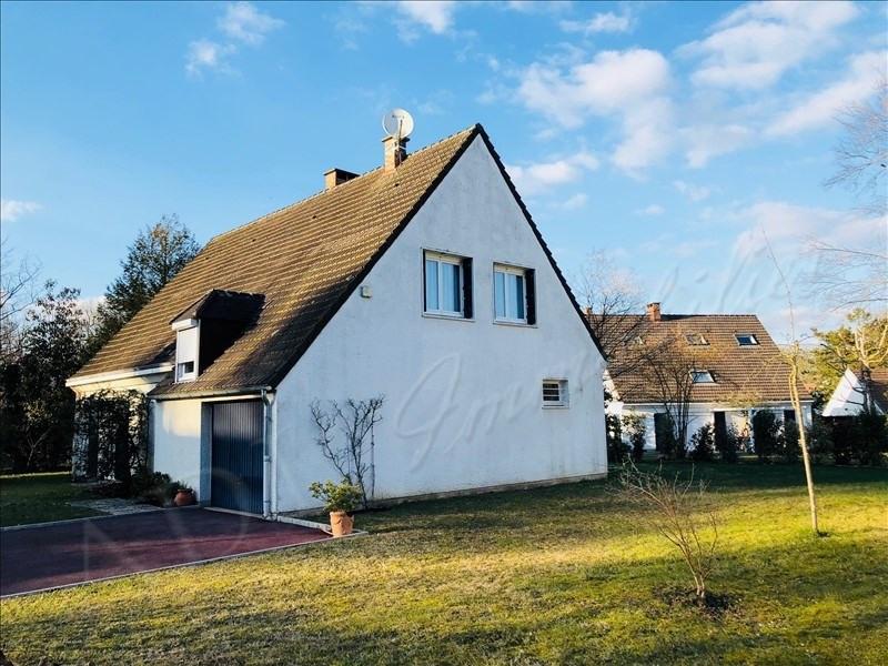 Sale house / villa Gouvieux 465000€ - Picture 5