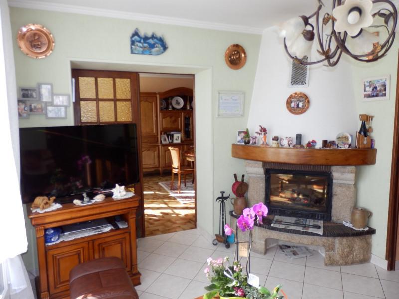 Sale house / villa Saint barthélémy d'anjou 220500€ - Picture 5