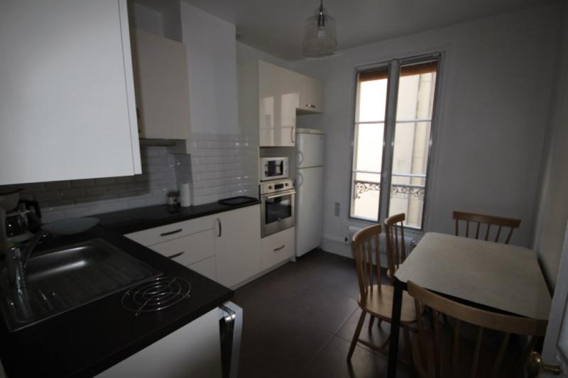Verhuren  appartement Paris 15ème 1875€ CC - Foto 8