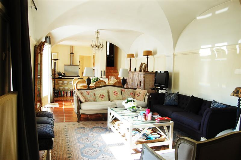 Revenda residencial de prestígio casa Le canton de fayence 895000€ - Fotografia 20