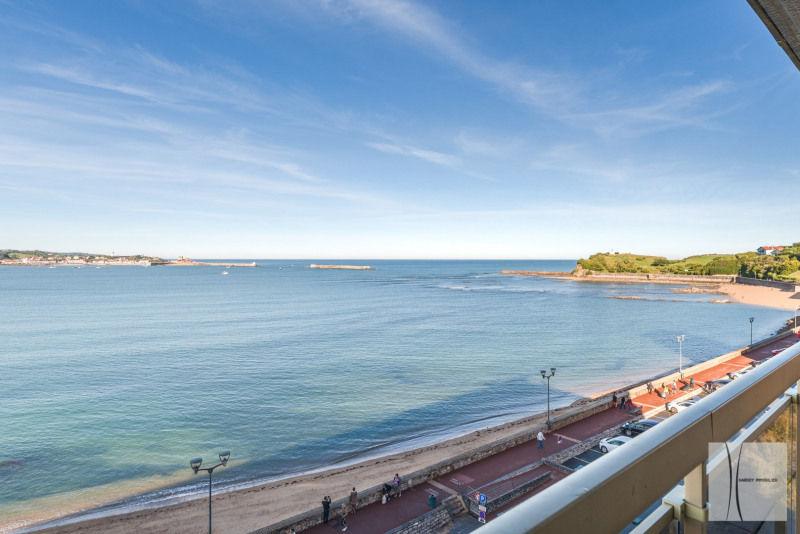 Sale apartment Saint-jean-de-luz 1 680 000€ - Picture 2