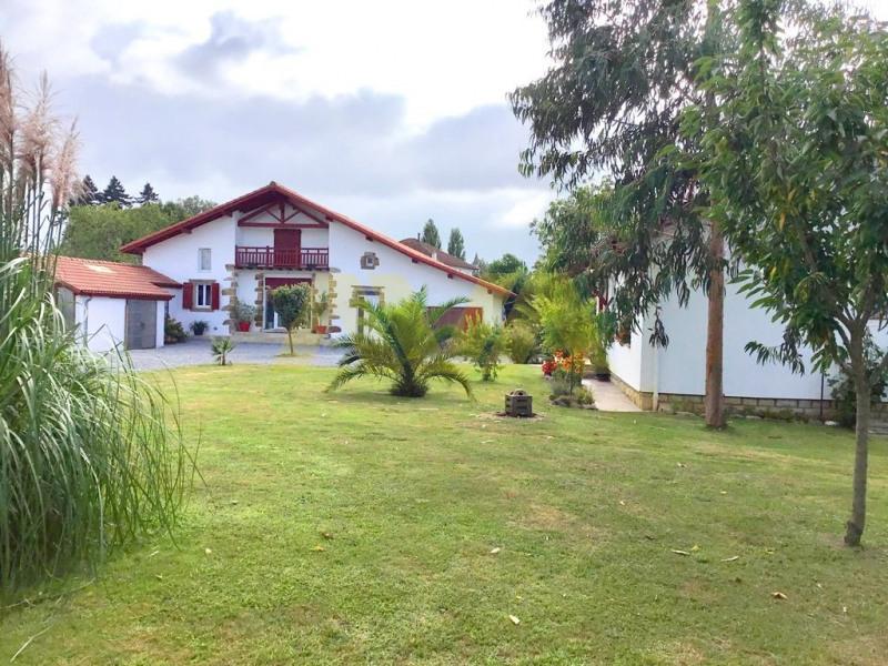 Vente maison / villa Saint-palais 494000€ - Photo 3