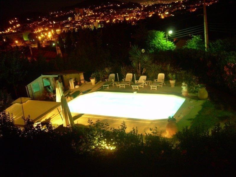 Immobile residenziali di prestigio casa Vallauris 1400000€ - Fotografia 19