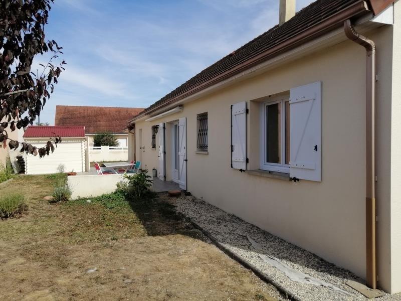 Revenda casa Moulins 194000€ - Fotografia 1