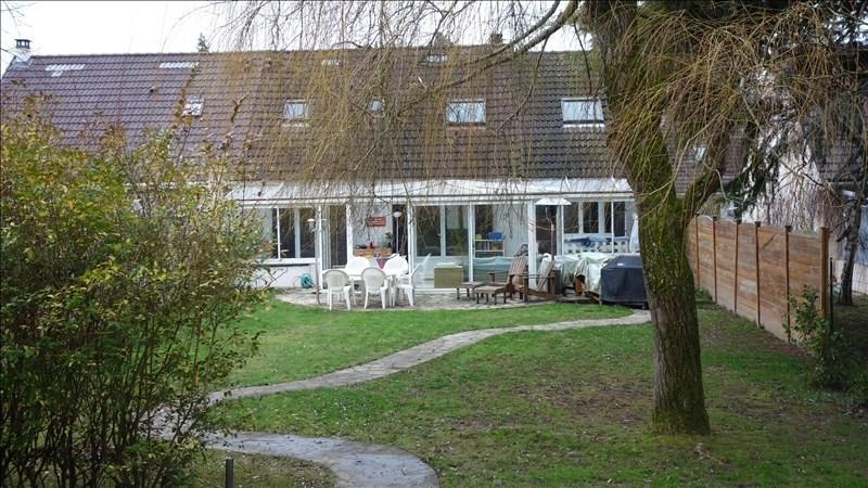 Vendita casa Guyancourt 525000€ - Fotografia 2