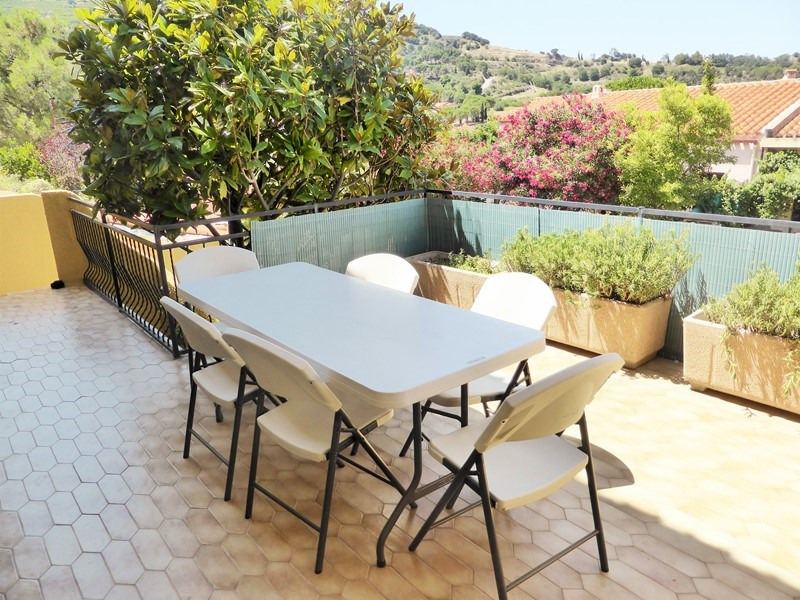 Location vacances maison / villa Collioure 1 396€ - Photo 5