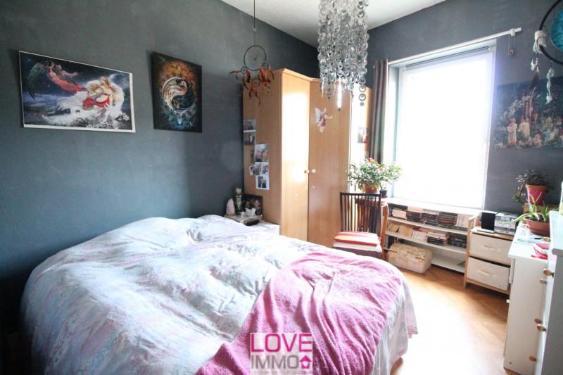 Vente maison / villa La tour du pin 159000€ - Photo 7