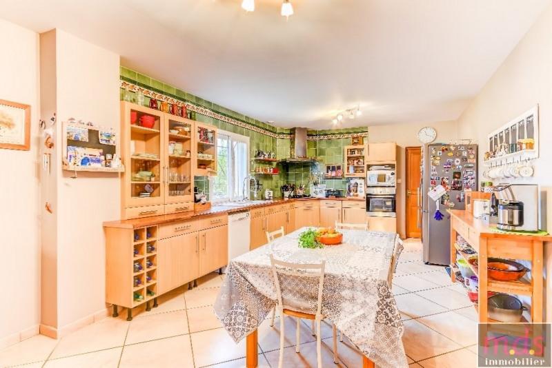 Vente maison / villa Montastruc-la-conseillere 499000€ - Photo 6