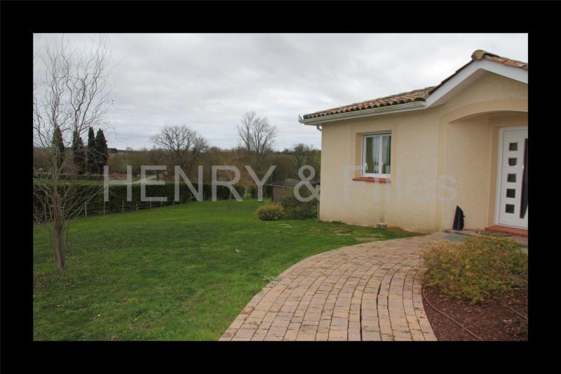Sale house / villa Gimont /samatan 414000€ - Picture 5