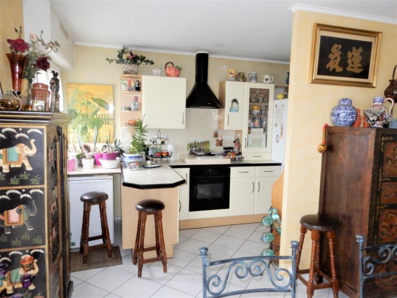 Sale apartment Corbeil essonnes 133000€ - Picture 2