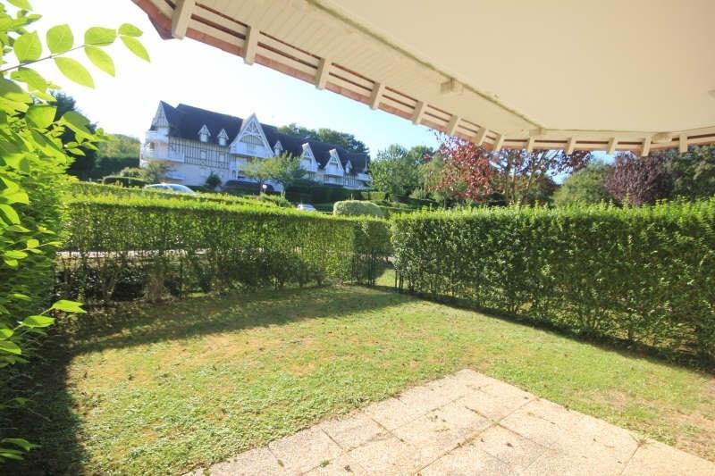 Sale apartment Villers sur mer 323000€ - Picture 10
