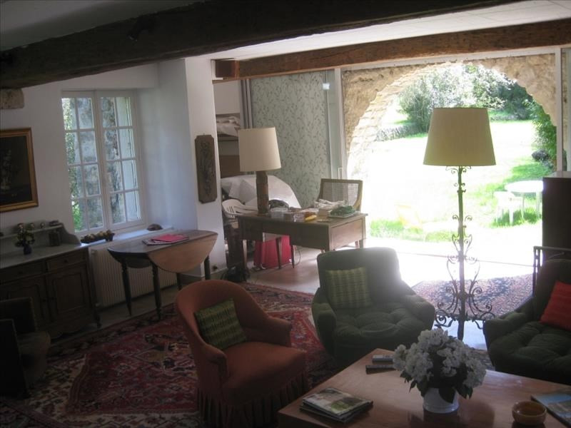 Vente maison / villa Vienne en arthies 470 000€ - Photo 6