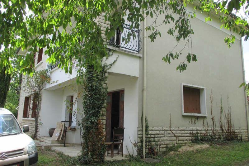 Vente maison / villa Roullet-saint-estèphe 163710€ - Photo 2