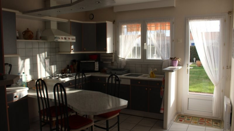 Vente maison / villa Chateau d olonne 397000€ - Photo 4