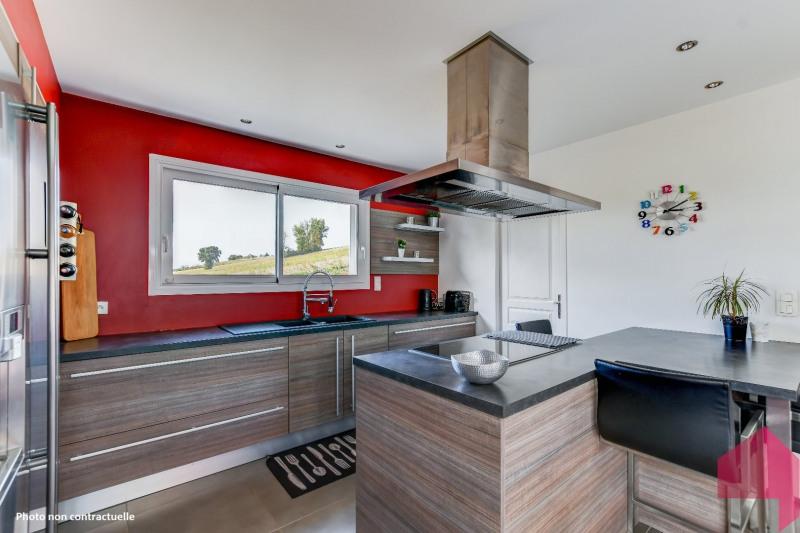 Sale house / villa Saint-orens-de-gameville 449000€ - Picture 3