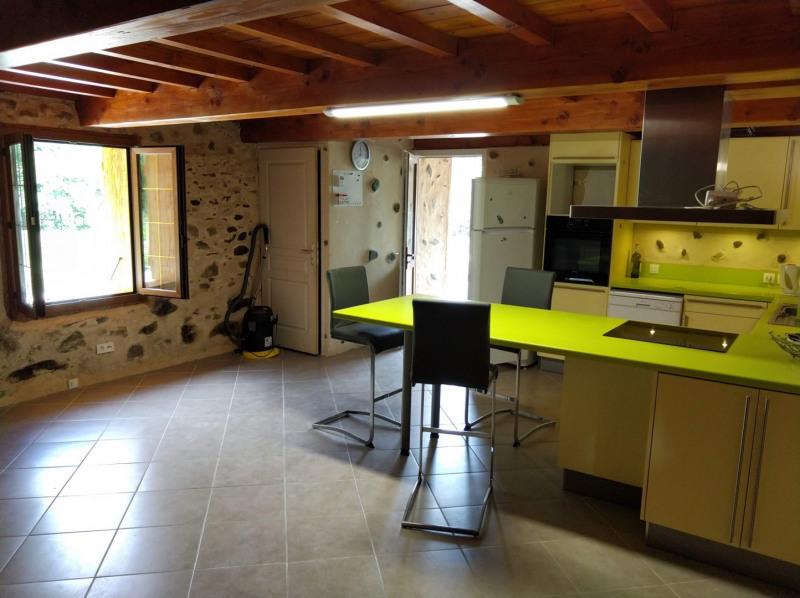 Sale house / villa La mongie 278000€ - Picture 5