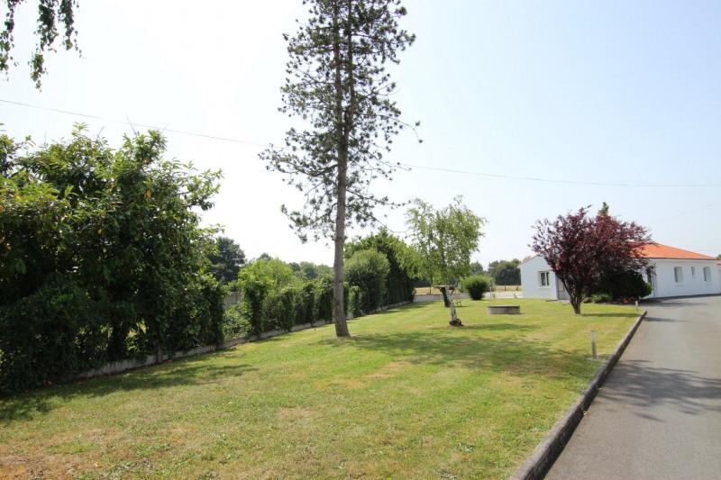 Vente maison / villa St aignan grandlieu 365000€ - Photo 8