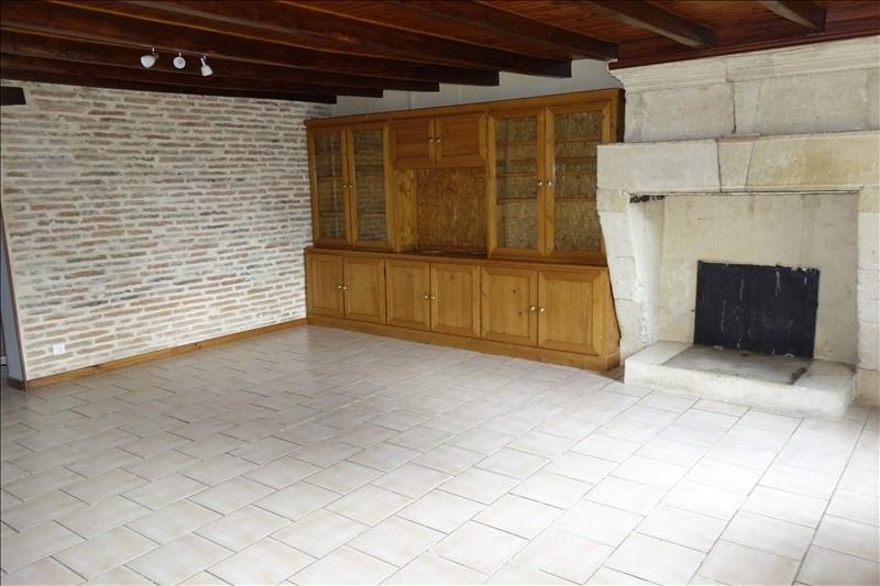 Vente maison / villa Laruscade 100000€ - Photo 2