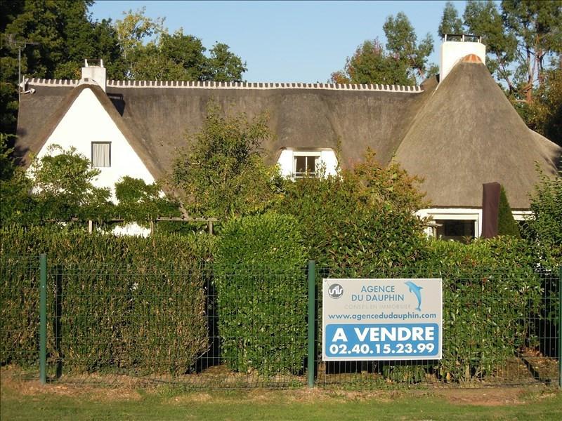 Vente de prestige maison / villa St andre des eaux 997500€ - Photo 12