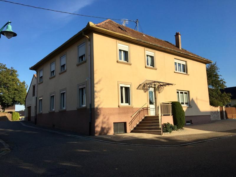 Sale house / villa Stutzheim-offenheim 499000€ - Picture 2