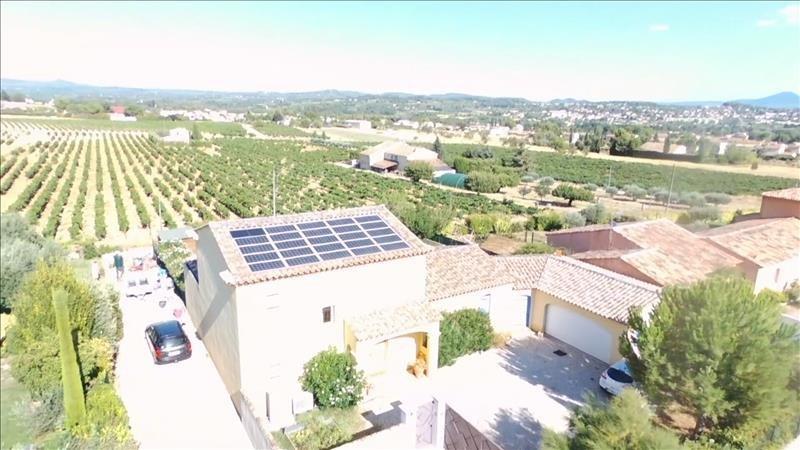 Vente de prestige maison / villa Pertuis 724000€ - Photo 3