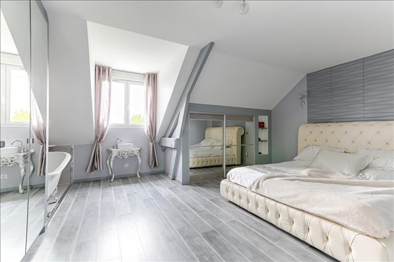 Sale house / villa Epinay sur orge 599000€ - Picture 9