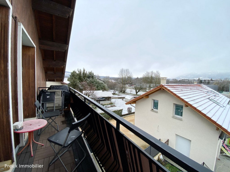 Vente appartement Poisy 357 000€ - Photo 7