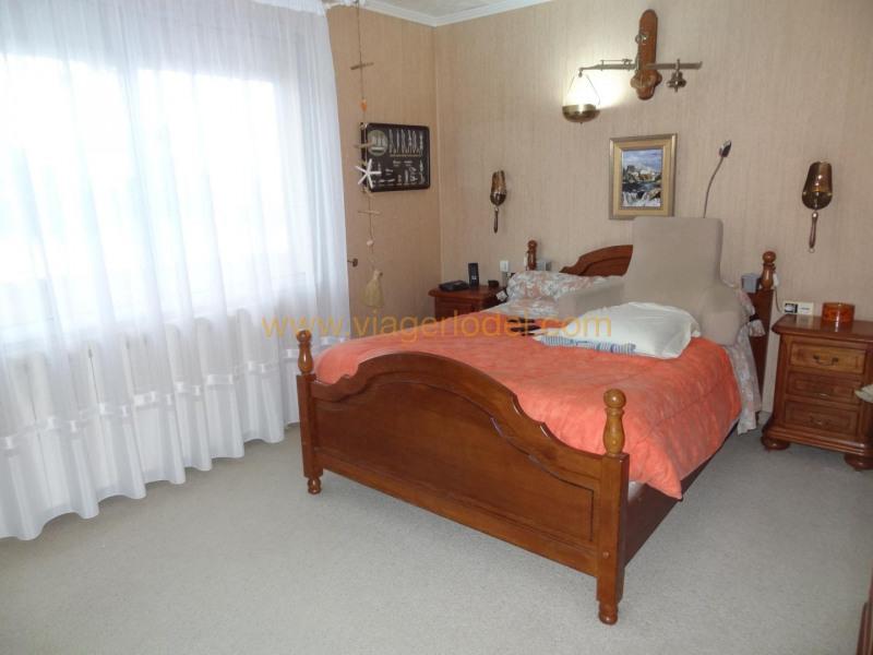 Vitalicio  casa Corneilhan 100000€ - Fotografía 11