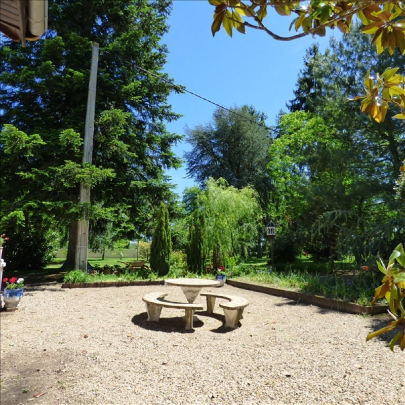 Vendita casa Dompierre sur besbre 215000€ - Fotografia 3