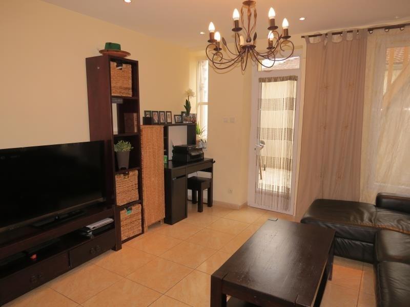 Vente maison / villa St leu la foret 255000€ - Photo 2