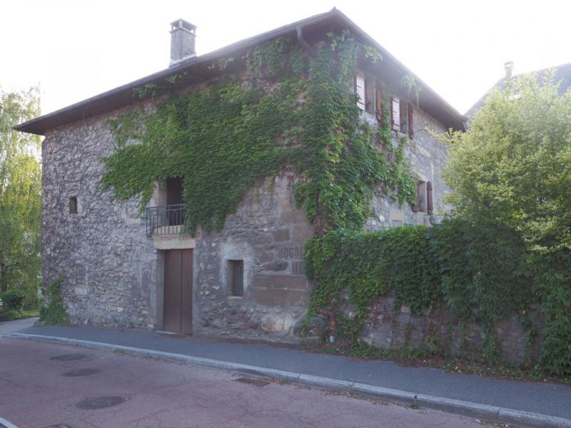 Immobile residenziali di prestigio casa Cernex 950000€ - Fotografia 1