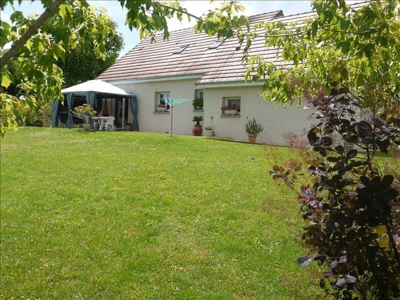 Sale house / villa Champlitte 189000€ - Picture 1