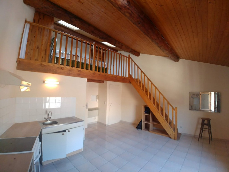 Studio Eguilles 42 m² centre ville