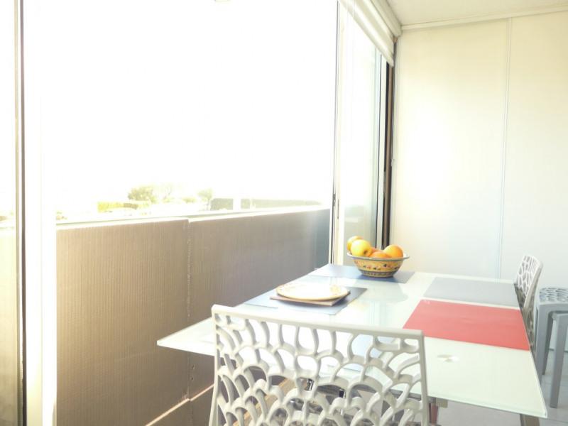 Sale apartment Le grau du roi 145000€ - Picture 11