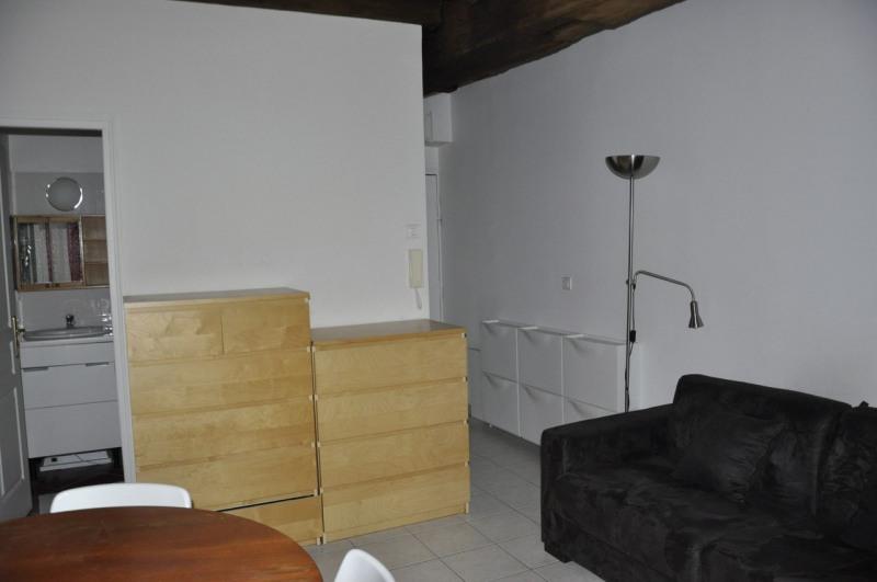 Produit d'investissement appartement Guyancourt 155000€ - Photo 4