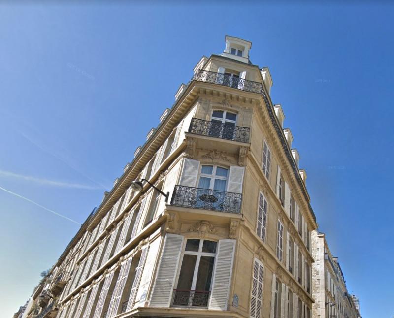 Paris 8ème - 6 pièces - hoche courcelles