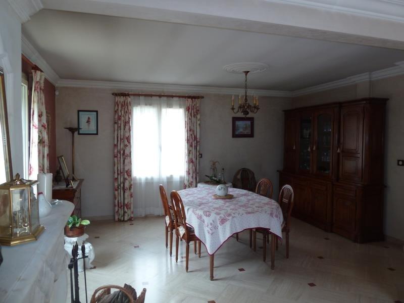 Sale house / villa Seraincourt 598000€ - Picture 6
