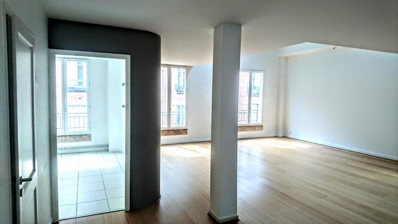 Vente de prestige appartement Paris 15ème 1480000€ - Photo 3
