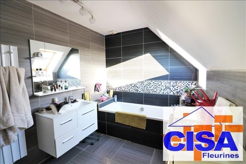 Vente maison / villa Senlis 399000€ - Photo 9