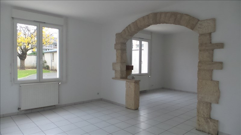 Rental house / villa Caen 1133€ CC - Picture 2