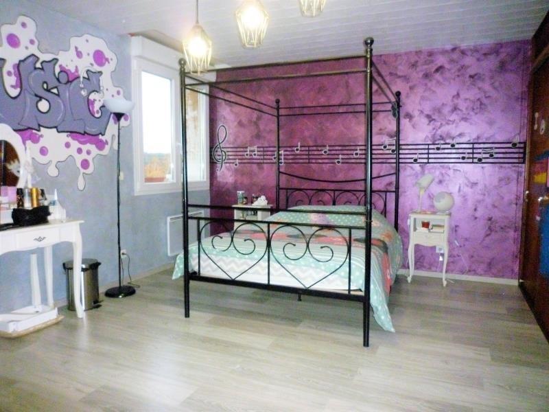 Sale house / villa Culoz 250000€ - Picture 5