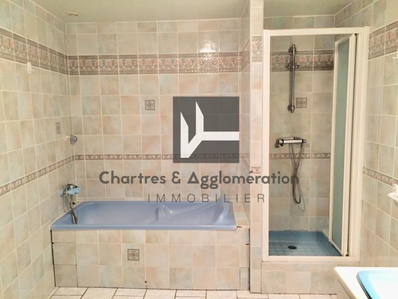 Vente maison / villa Fontaine la guyon 190000€ - Photo 6