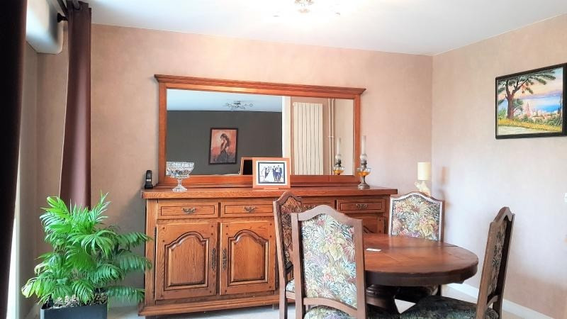Sale apartment Le plessis trevise 310 000€ - Picture 4