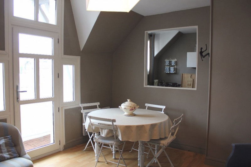 Sale apartment Le touquet paris plage 335 000€ - Picture 5