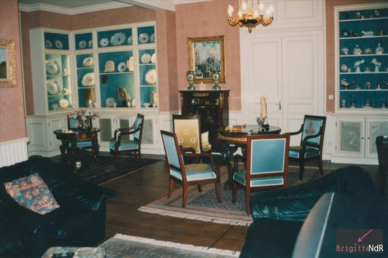 Vente maison / villa Sauviat sur vige 459800€ - Photo 3