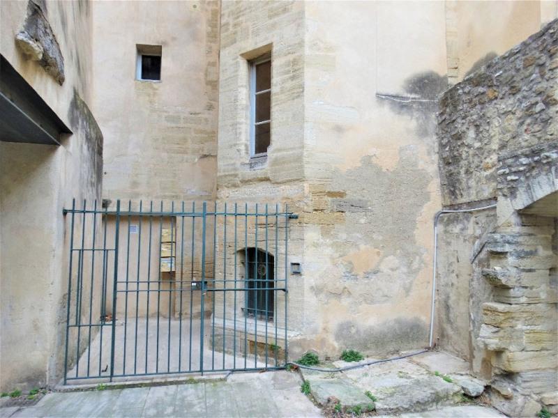 Produit d'investissement immeuble Carpentras 231600€ - Photo 10