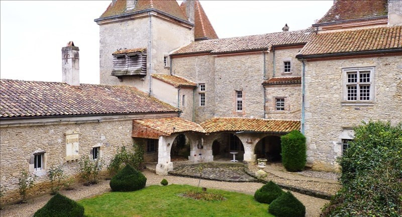Vente de prestige château Marmande 3 150 000€ - Photo 6
