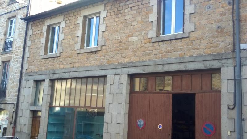 Vente maison / villa St julien chapteuil 149000€ - Photo 1
